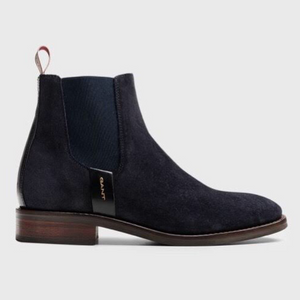 GANT Boots Fay Chelsea Suede Boot