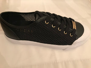 GUESS Black Sneaker with Logo