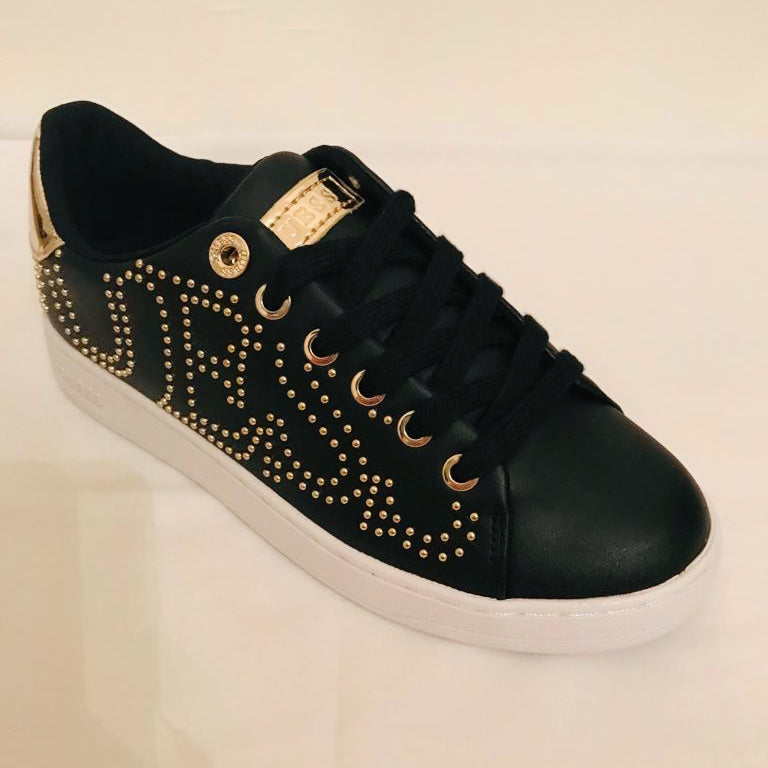 GUESS Studded Sneakers