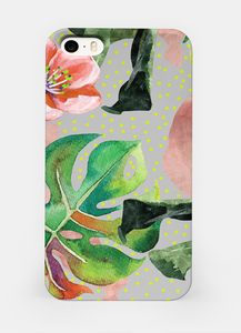 Wild Forest  Mobile Cover