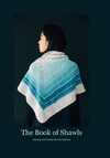 The Book of Shawls: Knitting with Popular Ravelry Patterns (Japanese)