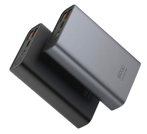 eloop E36 12,000 mAH Aluminum Power Bank with USB-C - Free Shipping