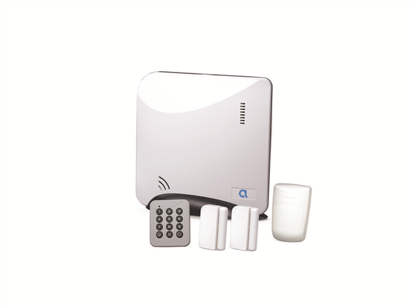 Alula Basic Alarm Package