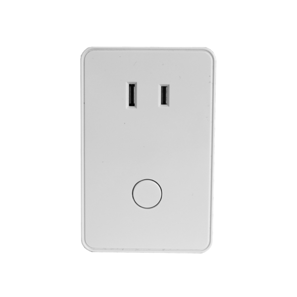 IQ OUTLET - CONTROL A SINGLE OUTLET REMOTELY