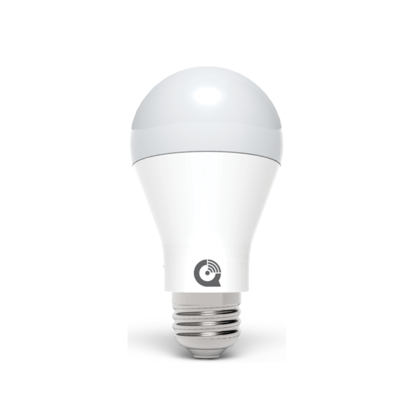 IQ LIGHT BULB - DIMMABLE LED Z-WAVE LIGHT BULB WITH 22,000 HOURS OF LIFE
