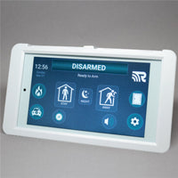 Alula Color touch display control panel