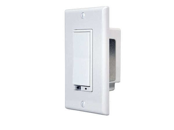 Dimmable Wall Switch