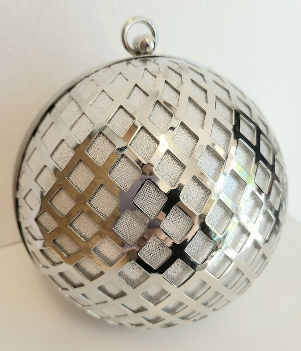 Disco Ball Handbag