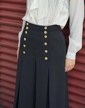 Load image into Gallery viewer, Vintage Mondi Sailor Culottes