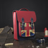 14-inch Medium Portrait Backpack Union Jack Edition