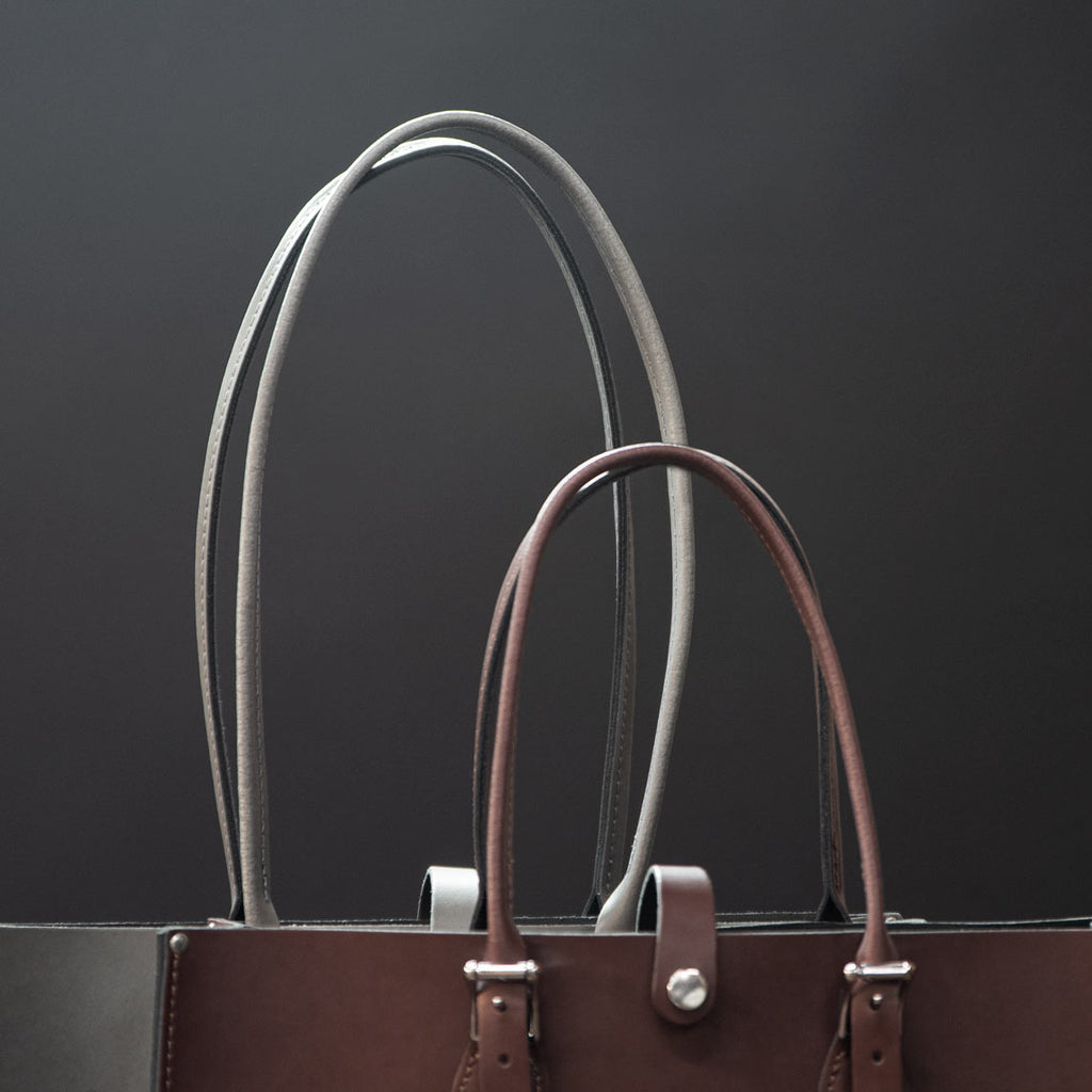 Longer Tote Handles