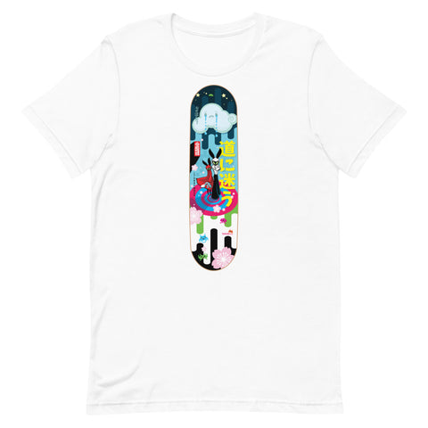Karma Ace: The Lost Ones - Short-Sleeve Unisex T-Shirt