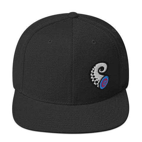 Karma Ace: Bad Touch - Snapback Hat