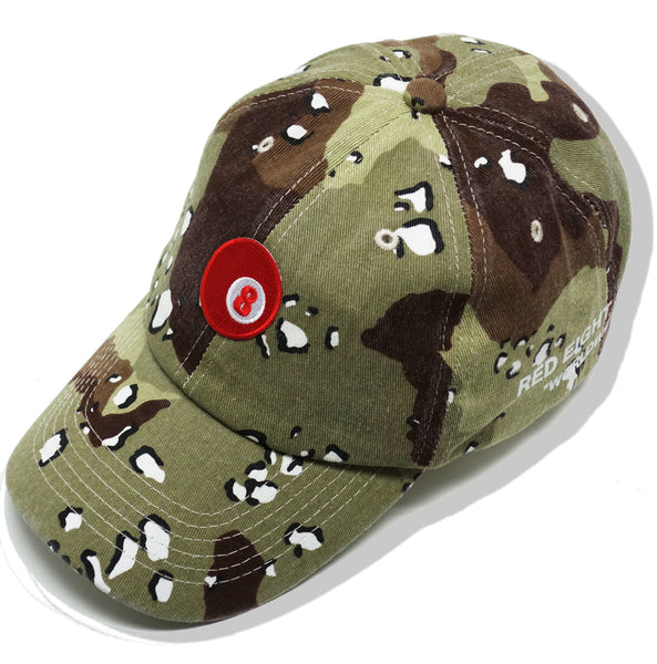 LIMITED EDITION 6-PANEL STRAPBACK HAT