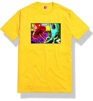 VISIONS TEE