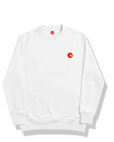 RED 8-BALL™ LOGO CREWNECK