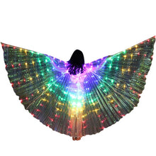 Load image into Gallery viewer, Beauty Wing- LED Butterfly Wings