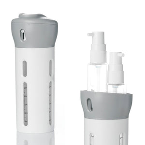 LocoLotion - 4 in 1 Lotion Dispenser
