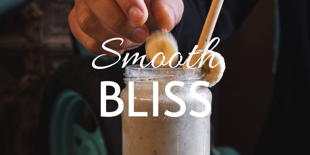 Smooth BLISS Blend