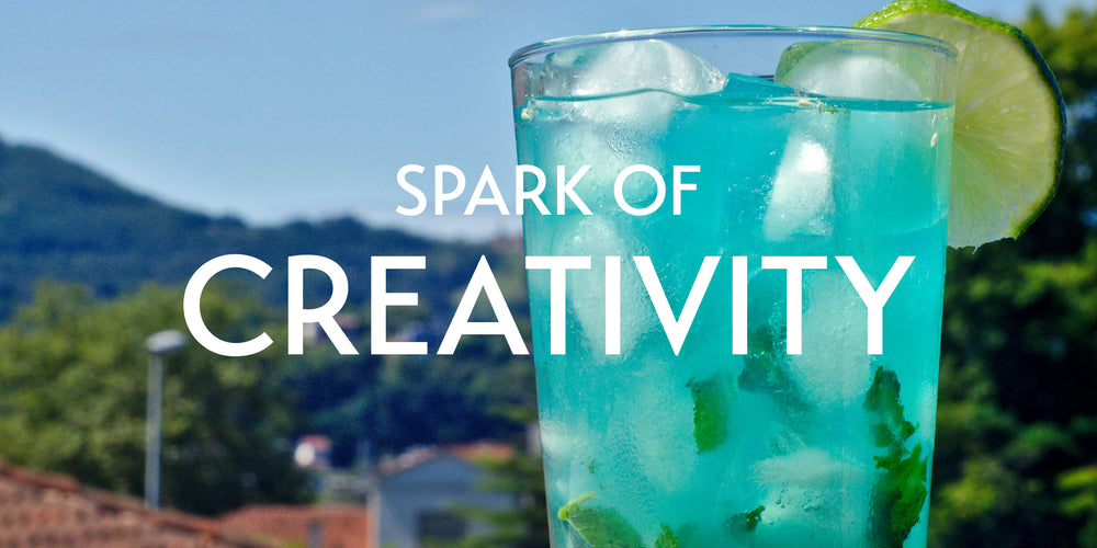 Spark of CREATIVITY