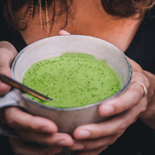Load image into Gallery viewer, Samurai Matcha Superfood Latte