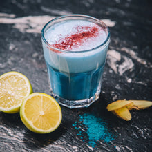 Load image into Gallery viewer, Blue Mermaid Superfood Latte