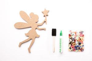 Fairy - Craft Activity Pack