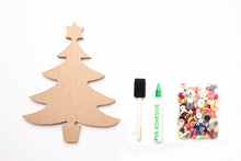 Load image into Gallery viewer, Christmas Tree - Craft Activity Pack