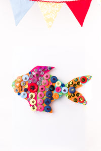 Fish - Craft Activity Pack