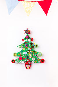 Christmas Tree - Craft Activity Pack