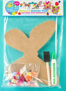 Butterfly - Craft Activity Pack