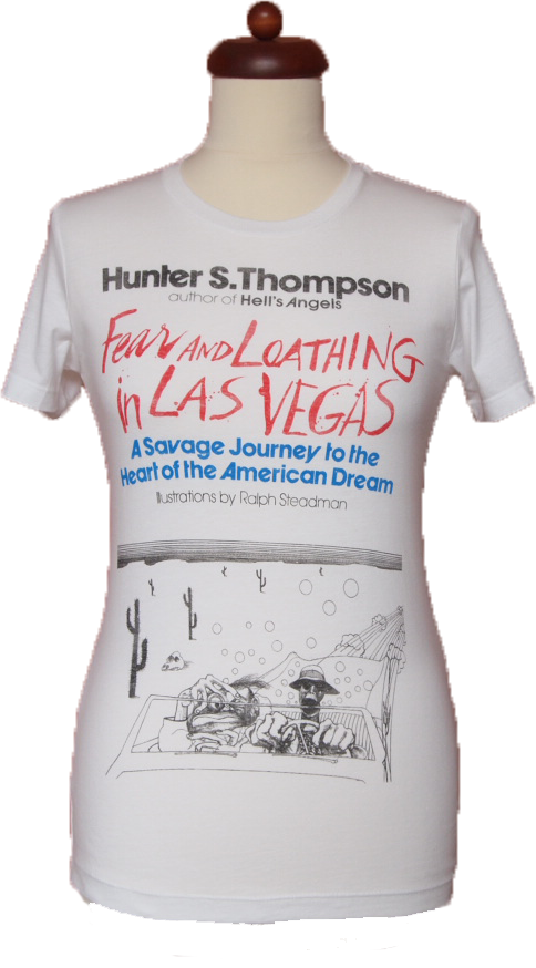 Picture of Fear And Loathing in Las Vegas T-shirt