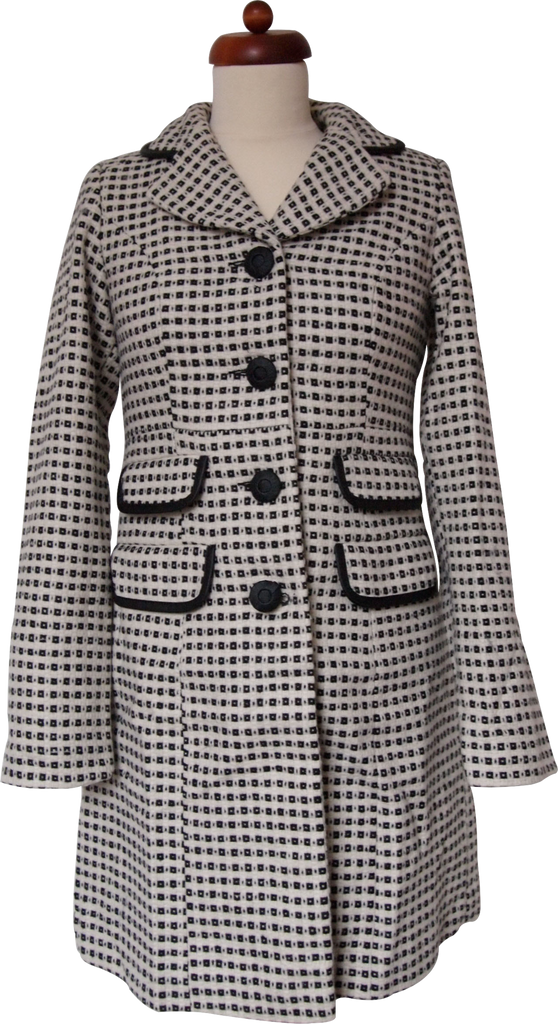 Picture of A Long December Coat