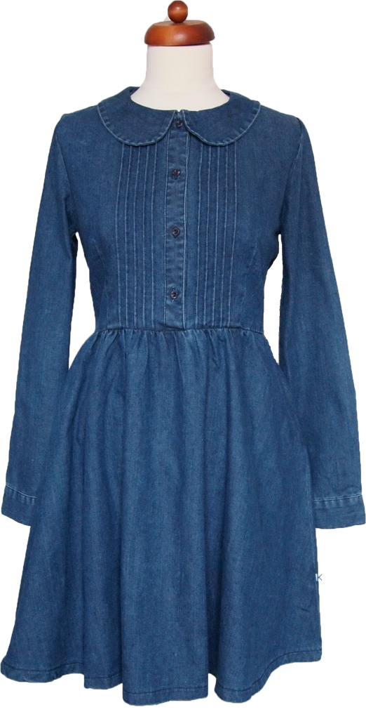 Picture of The Forgotten Lake Dress