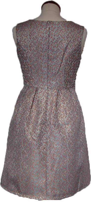 Picture of Sparkle & Fade Dress