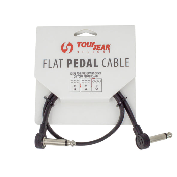 "15"" Flat Pedal Cable"