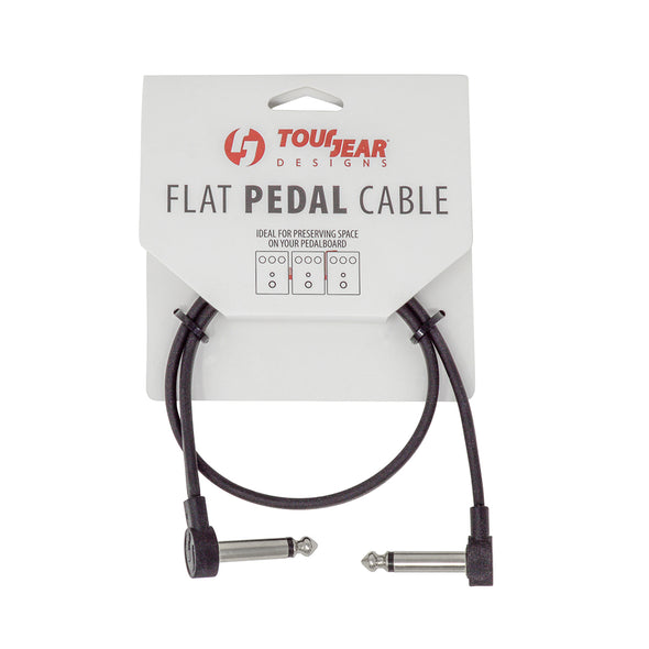 "18"" Flat Pedal Cable"