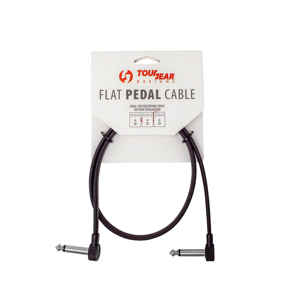 "23"" Flat Pedal Cable"