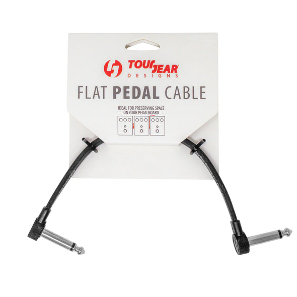 "8"" Flat Pedal Cable"