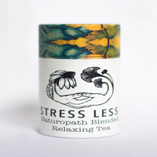 Relaxing Tea - Stress Less