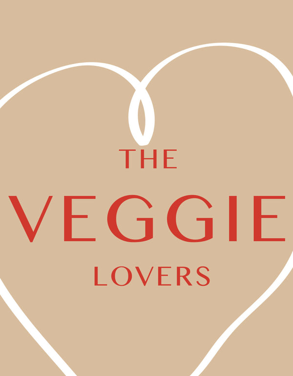 VEGGIE LOVERS - BOX