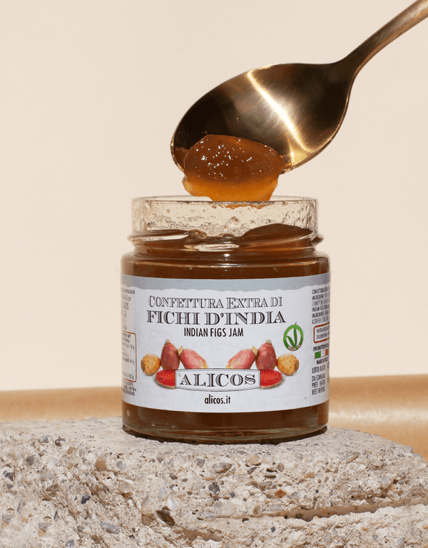INDIAN FIGS EXTRA JAM