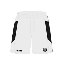 Load image into Gallery viewer, EGHC Match Shorts White