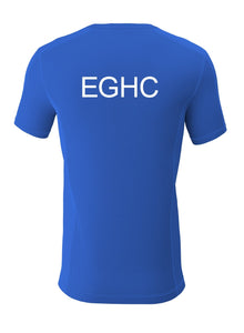 EGHC Training Shirt Royal - Fuel Sports