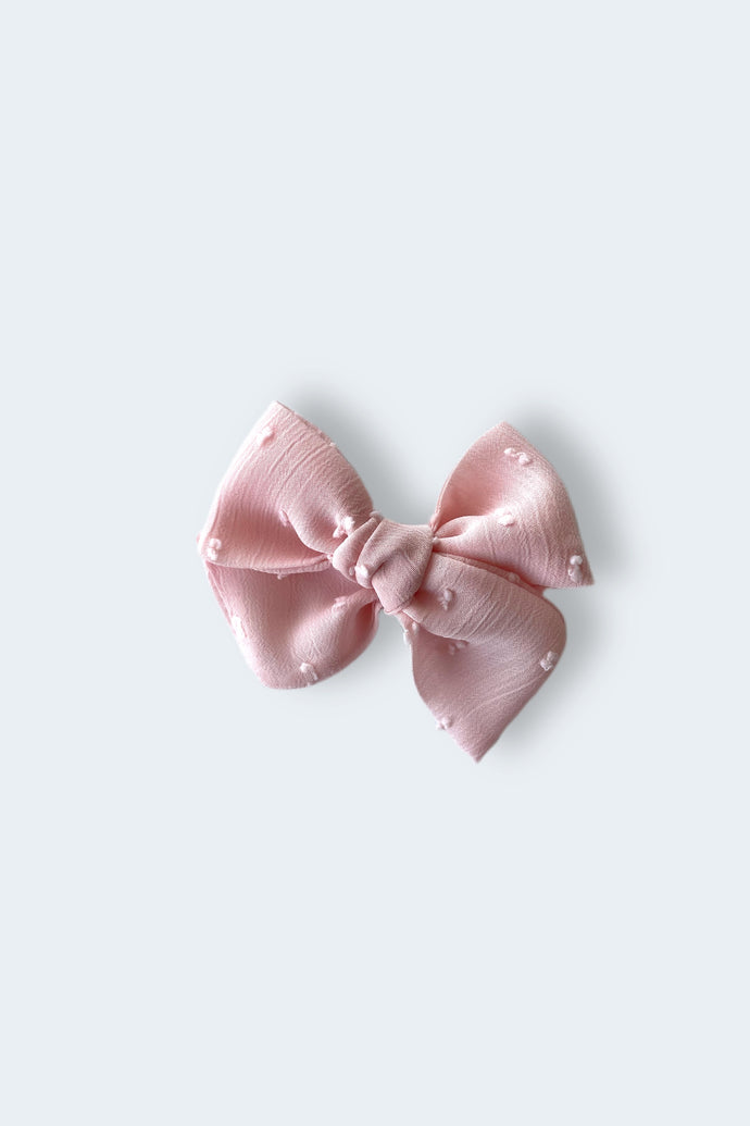 The Dottie Bow