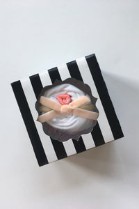 Single Cupcake Gift Box (for Girls AND BOYS!)
