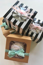 Load image into Gallery viewer, Single Cupcake Gift Box (for Girls AND BOYS!)