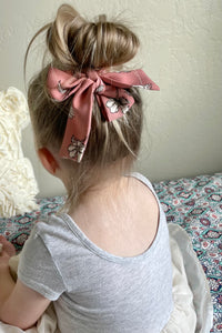 "NEW Belle Hair Ties (25"")"