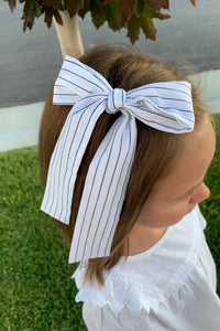 "Matilda Hair Ties (31"")"