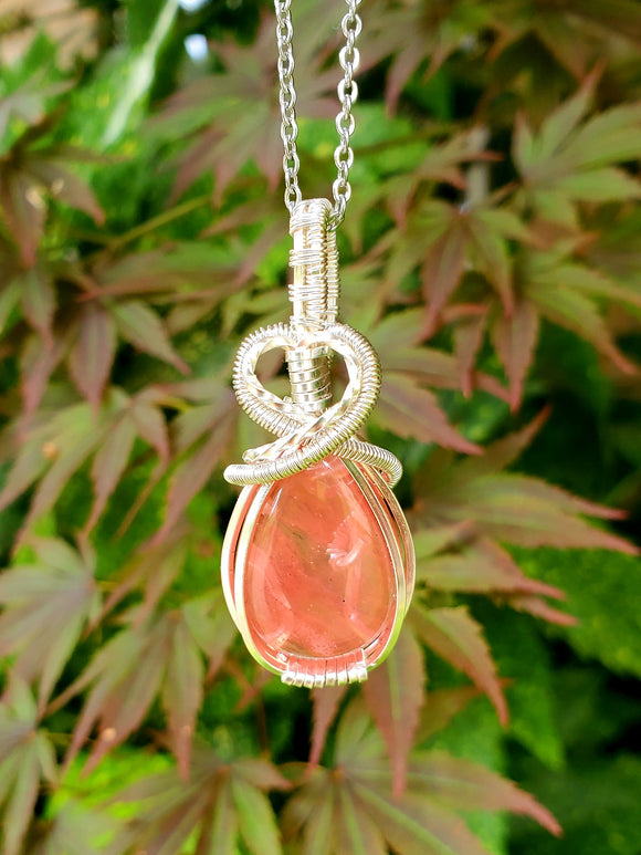 Strawberry Quartz 2